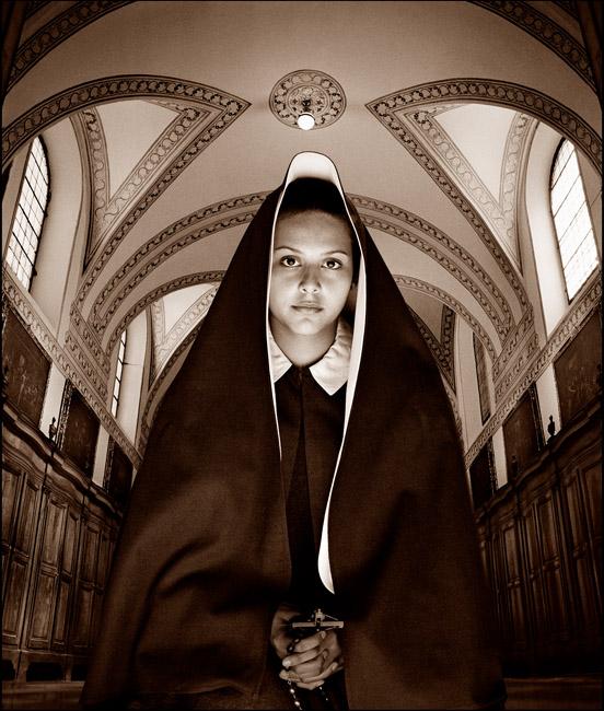 13_Nun-Spain